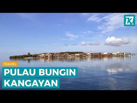 Pulau Bungin Kangean Sumenep Madura