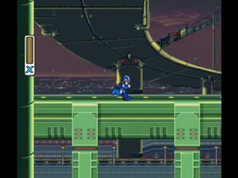 Mega Man X - The Angry Video Game Nerd - YouTube