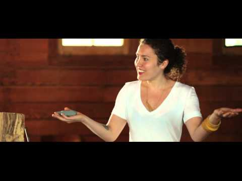 Do Lectures 2014 - Maria Popova - Build Pockets of Stillness Into Your Life