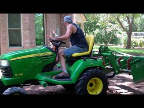 Considering a box blade - MyTractorForum com - The