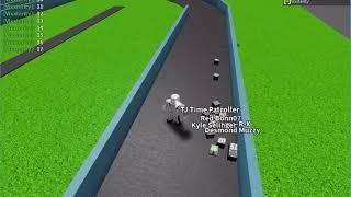 ROBLOX NASCAR Sim Racing Fan Series S2 R9: Homestead-Miami