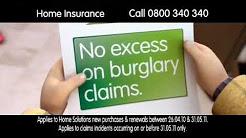 Lloyds TSB: Home Insurance (2010)