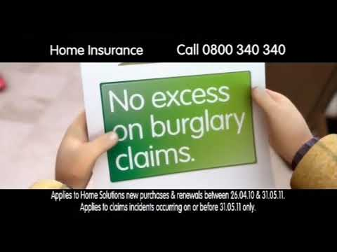 Lloyds TSB: Home Insurance (2010)