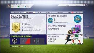 FIFA 18 parte 11