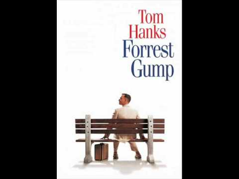 Special Delivery Movie Theory: Forrest Gump, Part 1.