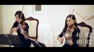 видео Организация и проведение свадеб, праздников в Севастополе