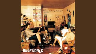 Provided to YouTube by cutting edge Anything we can overcome · RUDE BONES Where did my stick go? ℗ AVEX ENTERTAINMENT INC. Released on: ...