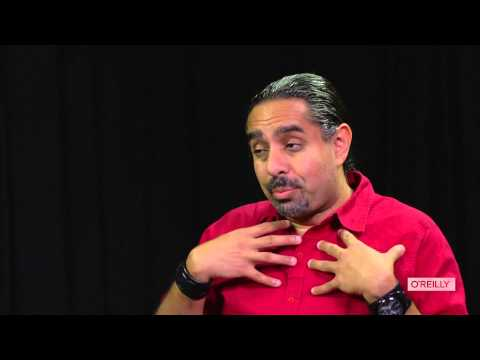 Ramez Naam: An incremental view of AI, IoT, and solar and battery power