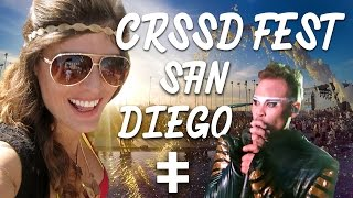 empire of the sun at crssd festival san diego