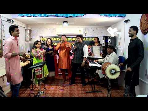 Dandiya Ras ( Vadodara ) ( Bhavariya Group)