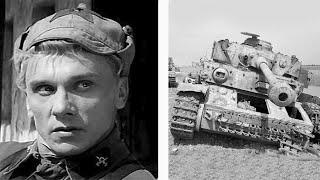 Георгий Юматов. В 17 лет Сжег Немецкие Танки