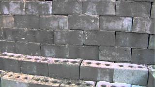 Пескобетонные и керамзитобетонные блоки.(http://ram-beton.ru Изготовление пескобетонных и керамзитобетонных блоков на базе ООО