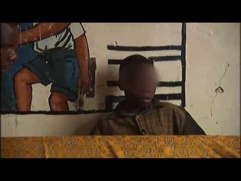 République Démocratique du Congo : enfants soldats en perdition