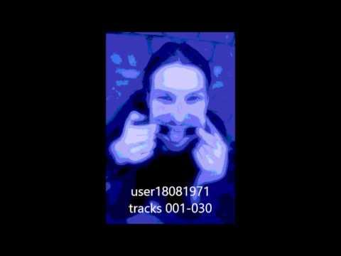 user18081971 - Aphex Twin Soundcloud Tracks 001-- 030 - Part 1