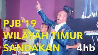PJB39;19 Wilayah Timur  Sandakan Sabah  4 Okt 2019