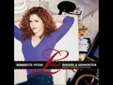 A Tribute To Bernadette Peters
