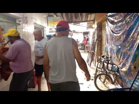 Feira de prazeres Jaboatão dos Guararapes VENHA CONHECER NOSSO LITORAL PERNAMBUCANO WILSON KINDER