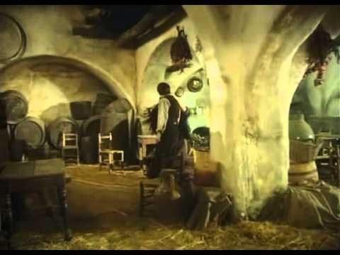 CAVALLERIA RUSTICANA   Film 1981 Zeffirelli
