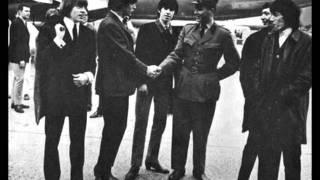 The Rolling Stones  Ep 1964 Jonnhy Bye Bye