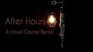 Brandon, Jenni | Starry Night, for Solo Clarinet (I. The Starlight Night)