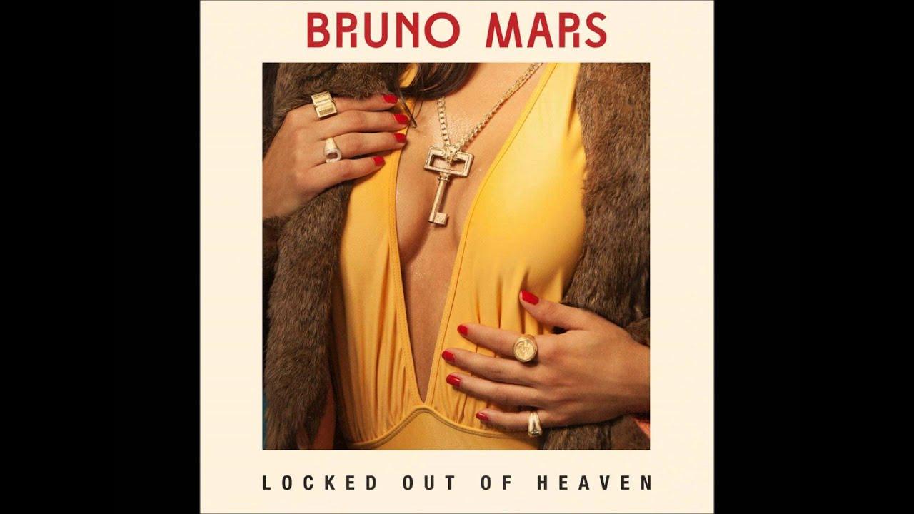 Bruno Mars – Locked Out of Heaven Lyrics | Genius Lyrics