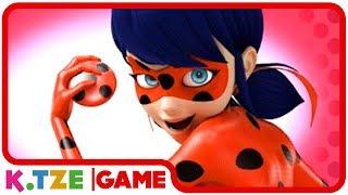 Miraculous 🐞 Deutsch ganze Folgen der Spiele App | Ladybug Folge 1
