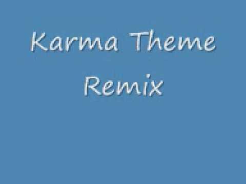 Karma Theme Remix