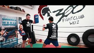 Fightclub 300 Weiz - Promotion Video