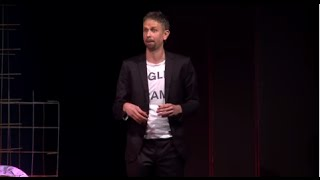 Change your mood to overcome difficulties | Terenzio Traisci | TEDxBergamo