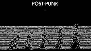 ARGENTINA POST PUNK/DARKWAVE (PARTE 1)