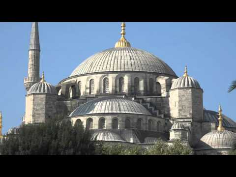 MSC POESIA Eastern Mediterranean 2015 Ultra HD 4K Greece Turkey Croatia