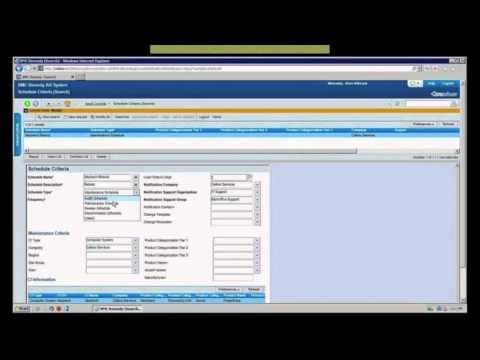 BMC Remedy: 30 Minutes to Better IT Asset Management, PART 1