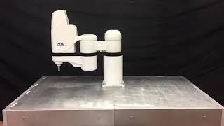 Robot SCARA Ultra Rapide IXA IAI - ROSIER Mécatronique