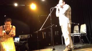 2012年7月14日(土) 札幌市中央区のFiestaにて行われた、ガンゲット・ダ...