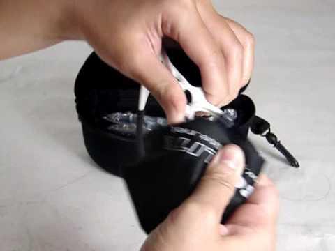 d137232091c PRO-LITE sunglasses - change the lens - YouTube