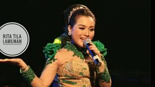 Rita Tila - Lamunan !Mantap Jiwa (Live Perform) Sany SKB