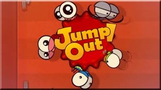 Jump Out Of The Box Game Walkthrough (All Levels)