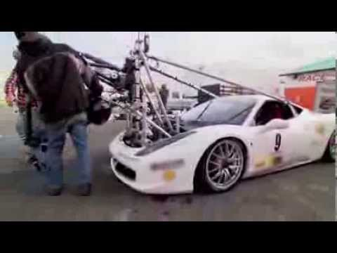 Need For Speed | Official NZ Featurette - Camera Cars | In Cinemas NOW