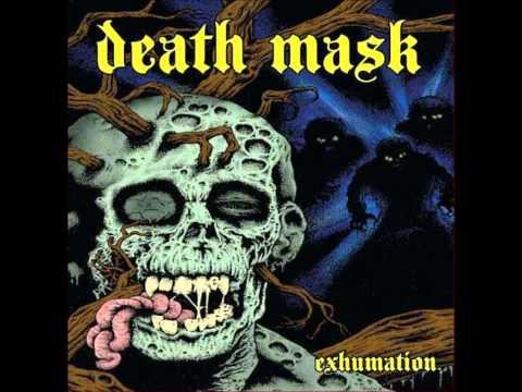 "Death Mask - Full Album - ""Exhumation"" (2006)"
