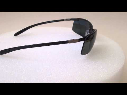 ray ban rb8305 polarized tech carbon  ray ban tech polarized sunglasses rb8305 082/9a black carbon fiber 64mm