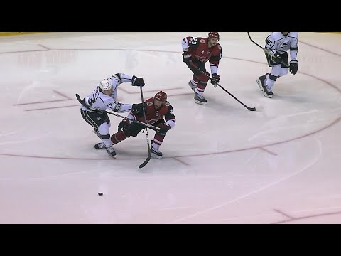 11/24/17 Condensed Game: Kings @ Coyotes