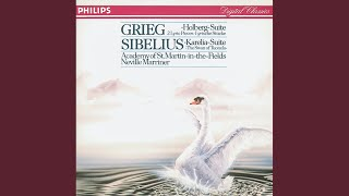 Grieg: Lyric Pieces, Op.68, No.4: Evening in the Mountains