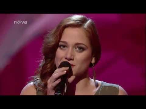 SuperStar 2015 - Semifinále - Emma Drobná