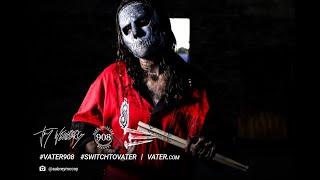 Jay Weinberg Vater 908 Signature Drumstick