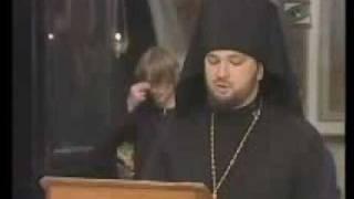Православная вечерняя молитва, часть 3(Вечернее правило православного христианина, читается священником в храме. Православным христианам в помощ..., 2008-07-13T14:57:20.000Z)