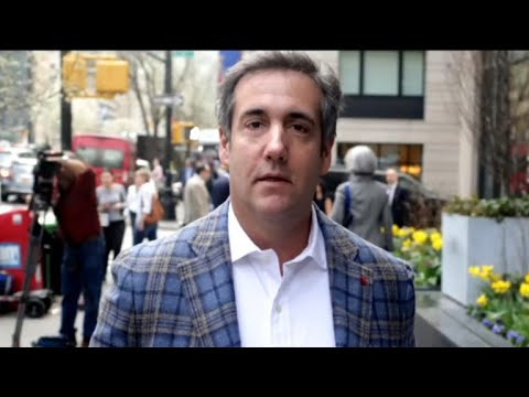 """""""Michael Cohen lost his gamble,"""" says former assistant attorney general"""