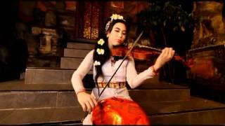 Cecillia young : Bali Sutrepti in Violin