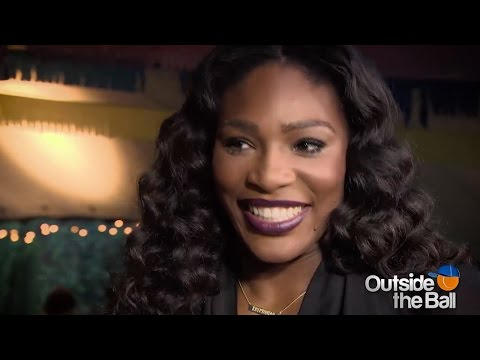 Serena Williams Takes the Karaoke Pop Quiz