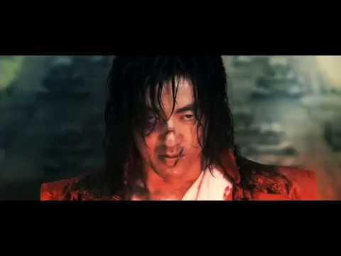 Saizo Last Moment (Goemon)