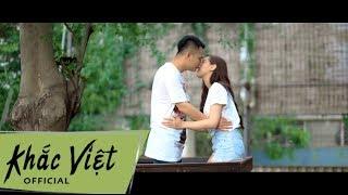 Nụ Cười Mặn - Khắc Việt Ft Kelly Nguyễn